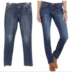 Lucky Brand Sweet N Straight Jeans
